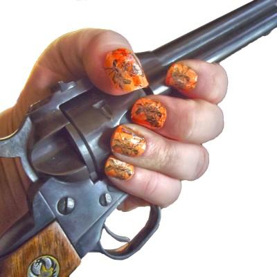 orange camo full nail2