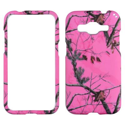 Galaxy Core Pink Camo