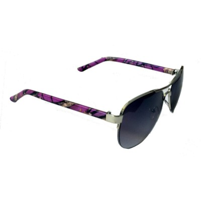Purple Aviators