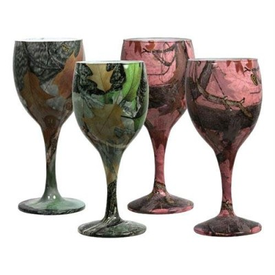 wine glass 4 set