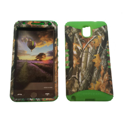 Note3LimeCase