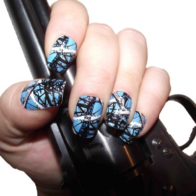 undertow full nail
