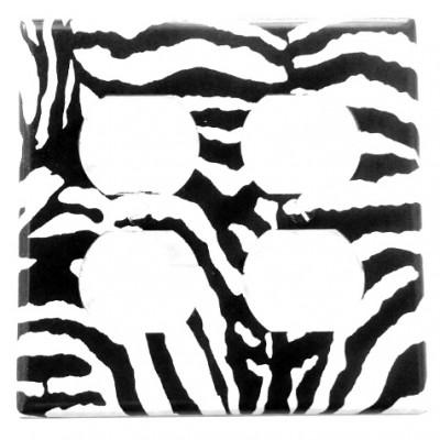 zebra dbl outlet