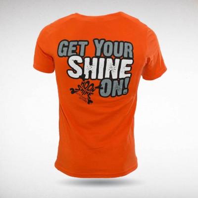 Orange GYSO Shirt