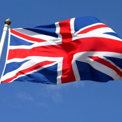 Brittish Union Jack