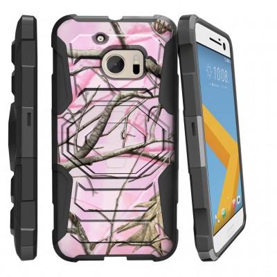HTC 10 Pink