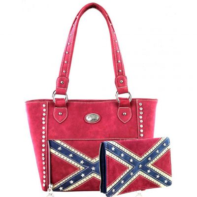 rebel purse